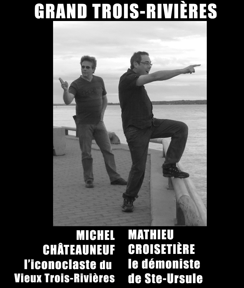 Clan Grand Trois-Rivières