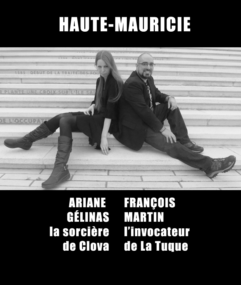 Clan Haute-Mauricie